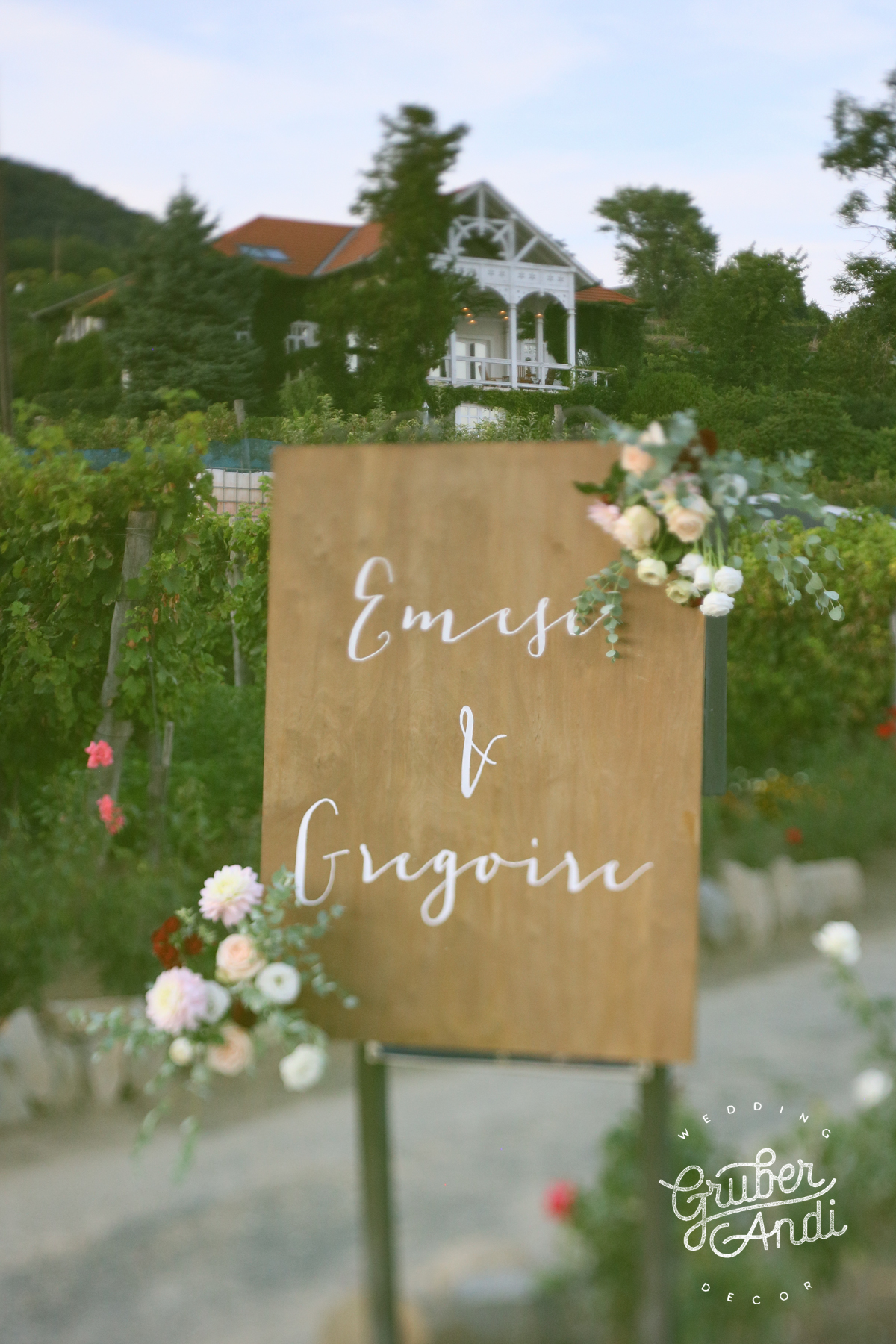 EMESE & GREGOIRE